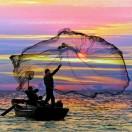 小渔翁:tropical_fish: 深海生鲜:ocean:头像