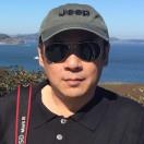 鲁鲁,男,来自中国四川成都