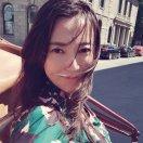 .Holly Wang  ,女,来自中国上海浦东新区