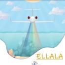 Ellalala