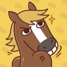 Profile picture of 欢乐马