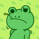 神经蛙陪玩老板照片