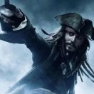 海盗,不需要航向